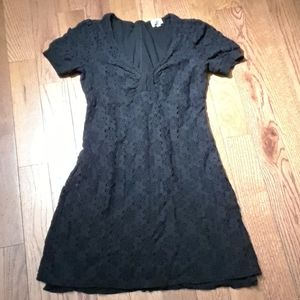 Ella Moss Lace Dress